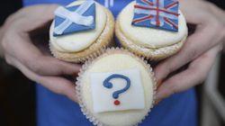 Tres encuestas dan ventaja al 'no' a la independencia de