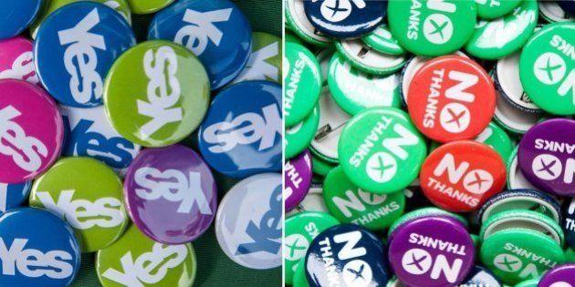 Referéndum Escocia 2014: 7 cosas que cambiarán si gana el 'sí' a la independencia