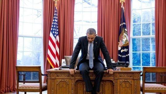 Así de chulas son las mejores fotos de Obama en
