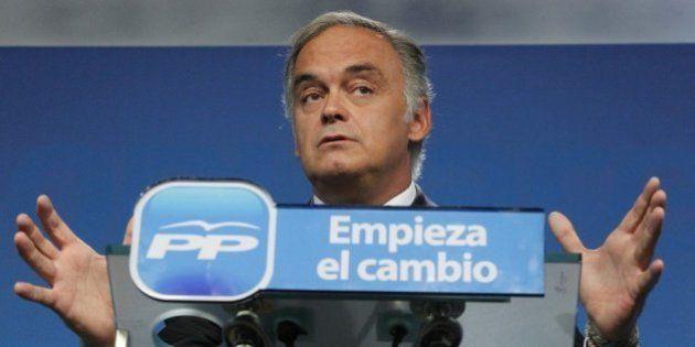 El PP se sumará a la manifestación por la anulación de la doctrina Parot, con González Pons a la