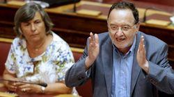 La izquierda de Syriza se organiza para plantarle cara a