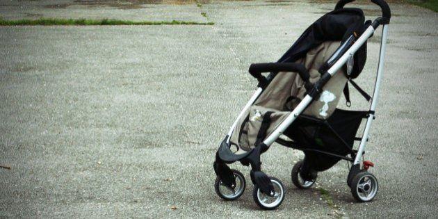 Detienen a una madre por intentar vender a su bebé de dos años por 800