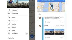 Google Maps sabe más de ti que tú