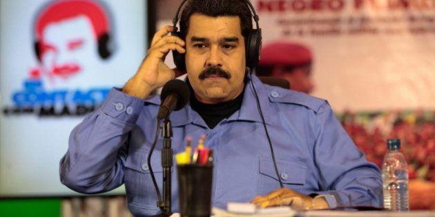 La oposición de Venezuela se planta y pide a Maduro gestos para seguir