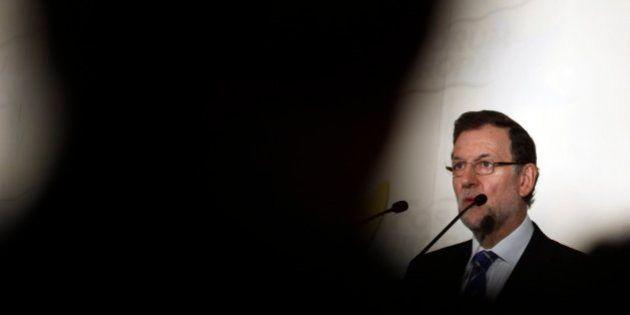 Rajoy ve