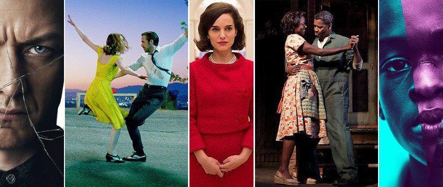 Las películas de 2017: de 'La La Land' y 'Jackie' a 'Blade Runner 2049' y la secuela de