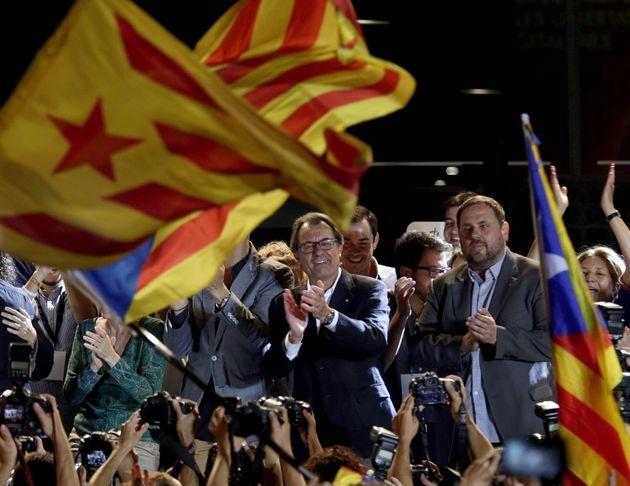 Catalunya y la