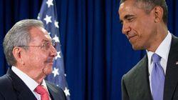 Castro pide a Obama que use su poder ejecutivo para suavizar el