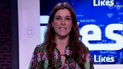 El emotivo homenaje de Raquel Sánchez Silva a Elena