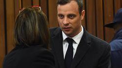 Pistorius, condenado a seis años de cárcel por