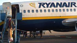 La justicia declara nula la tasa de Ryanair por no imprimir la tarjeta de