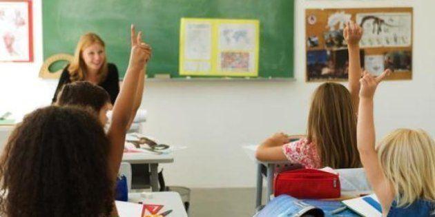 Los centros educativos que demuestren los resultados de éxito entre los alumnos recibirán ayudas