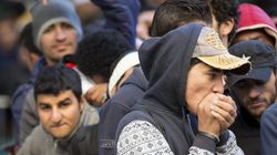Localizados tres refugiados sirios dentro de un camión en