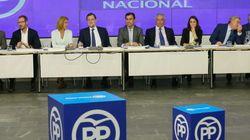 Crecen las críticas internas en el PP por el auge de