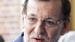 Rajoy tacha de
