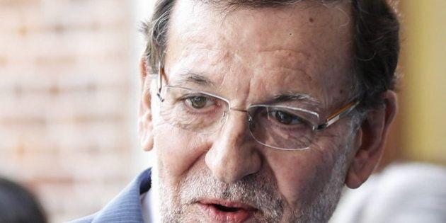 Rajoy anuncia que no irá a la manifestación de la AVT aunque considera