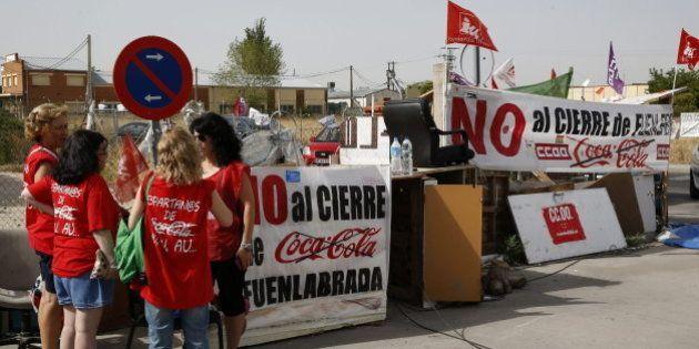 Rajoy dice que el Gobierno no puede decidir sobre el conflicto de Coca