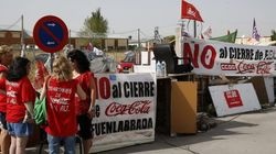 Esto le dice Rajoy a los trabajadores de Coca