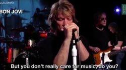 Bon Jovi, Ed Sheeran, Il Divo... versionan 'Hallelujah' de Leonard Cohen