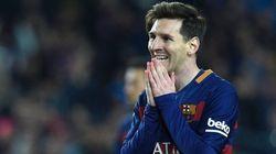 Messi, condenado a 21 meses de cárcel por fraude