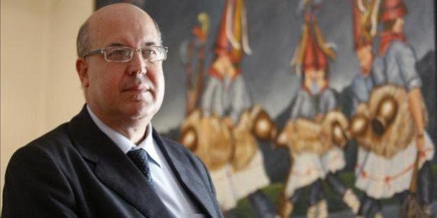 El fiscal superior del País Vasco: