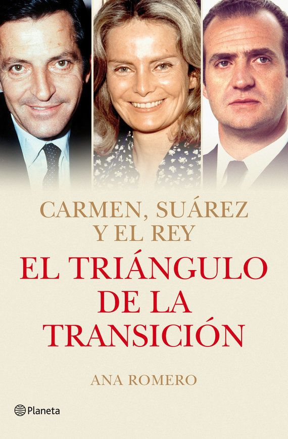 Carmen, Suárez y el