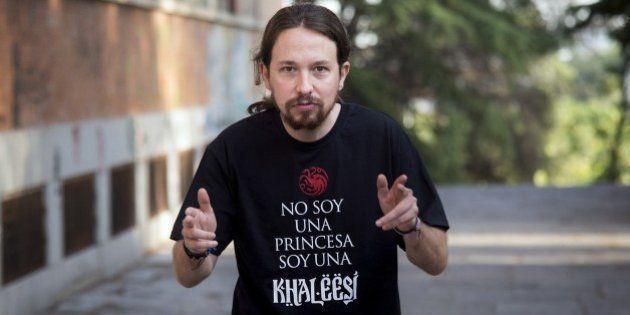 La bronca de Jorge Javier Vázquez y Pablo Iglesias que todavía
