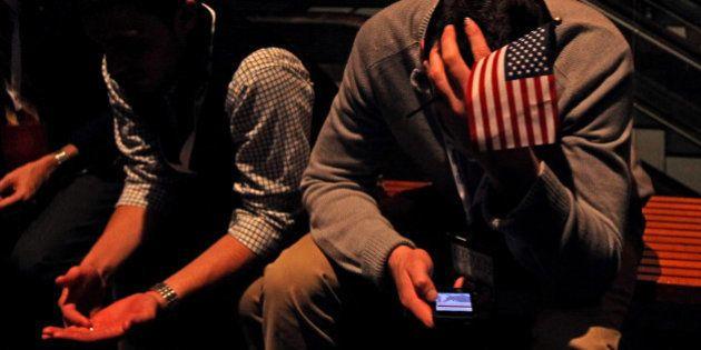 Última revelación de Snowden: los servicios secretos de EEUU espiaron a 35 líderes