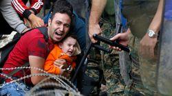 Bruselas ofrece 90.000 euros a Macedonia para la crisis