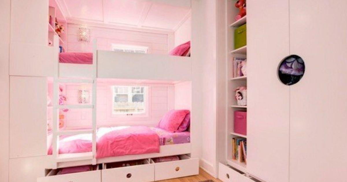 C mo colocar dos camas en una habitaci n sin perder - Camas muy grandes ...