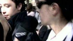 Cuando el 'pequeño Nicolás' hizo de guardaespaldas de Aguirre ante 'CQC'