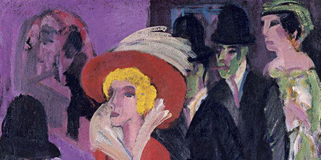 El Berlín de entreguerras: el Thyssen aúna la mejor pintura alemana