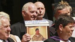 Los familiares de los soldados muertos en Irak estudiarán medidas
