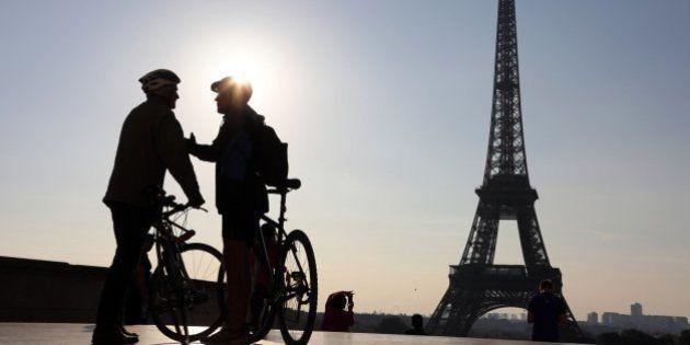Ir en bicicleta al trabajo tiene premio en Francia: 25 céntimos por kilómetro