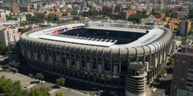 El Real Madrid y el Atlético abrirán sus estadios para la final de la