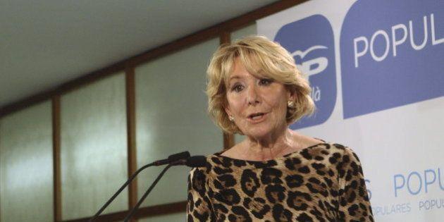 Aguirre parafrasea a Raimon para frenar a los nacionalistas: