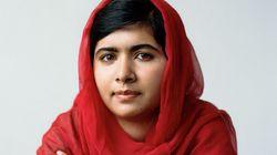 Malala, una Nobel que aprueba el instituto con