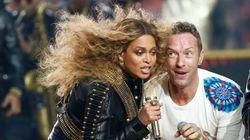 Mira las actuaciones de Beyoncé, Bruno Mars, Coldplay y Lady