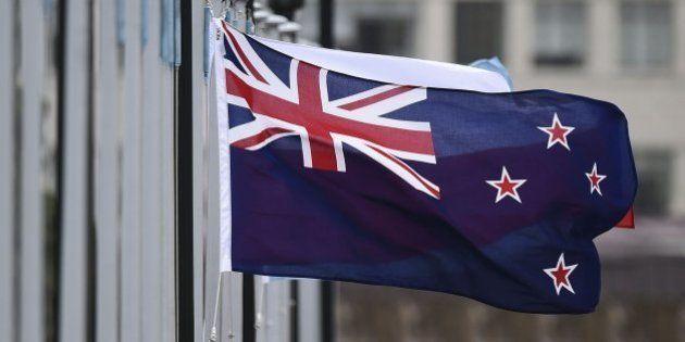 Nueva Zelanda votará en un referéndum si quiere una nueva