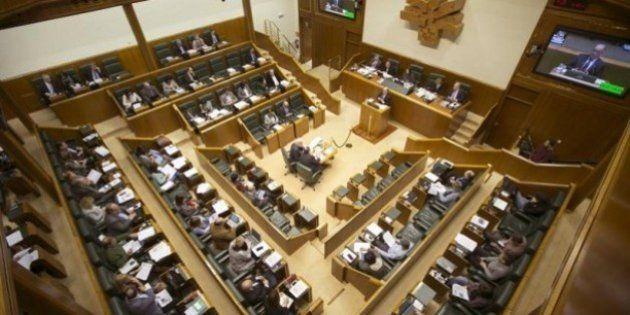 Vox propone suprimir el Parlamento Vasco como propuesta electoral