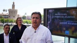 Sevilla multa con 750 euros a quienes rebusquen en la