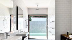 Cómo conseguir que el baño de tu casa parezca más