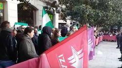 Fuertes medidas de seguridad en Granada por la
