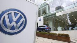 Volkswagen identifica 683.626 coches en España con motores