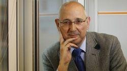 José Antonio Gundín, de jefe de opinión de La Razón a director de informativos de
