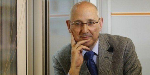 José Antonio Gundín, antiguo jefe de opinión de La Razón, nuevo director de informativos de