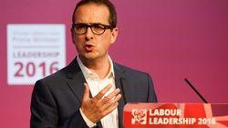 15 cosas que no sabías de Owen Smith, el laborista que lucha por el liderazgo del