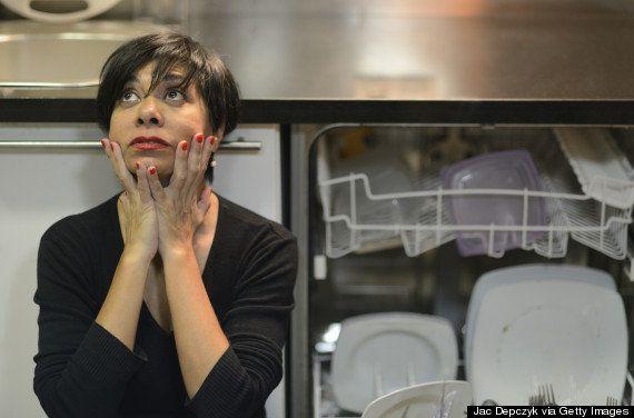 Trece puntos de tu cocina que no limpias como