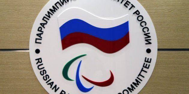 Rusia, excluida de los Juegos Paralímpicos de Río