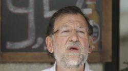 Rajoy sobre Grecia: